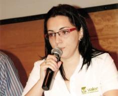 Fabiana Cristina Varago