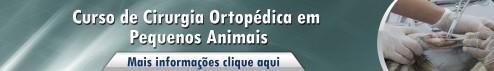 Cirurgia Ortopédica em pequenos