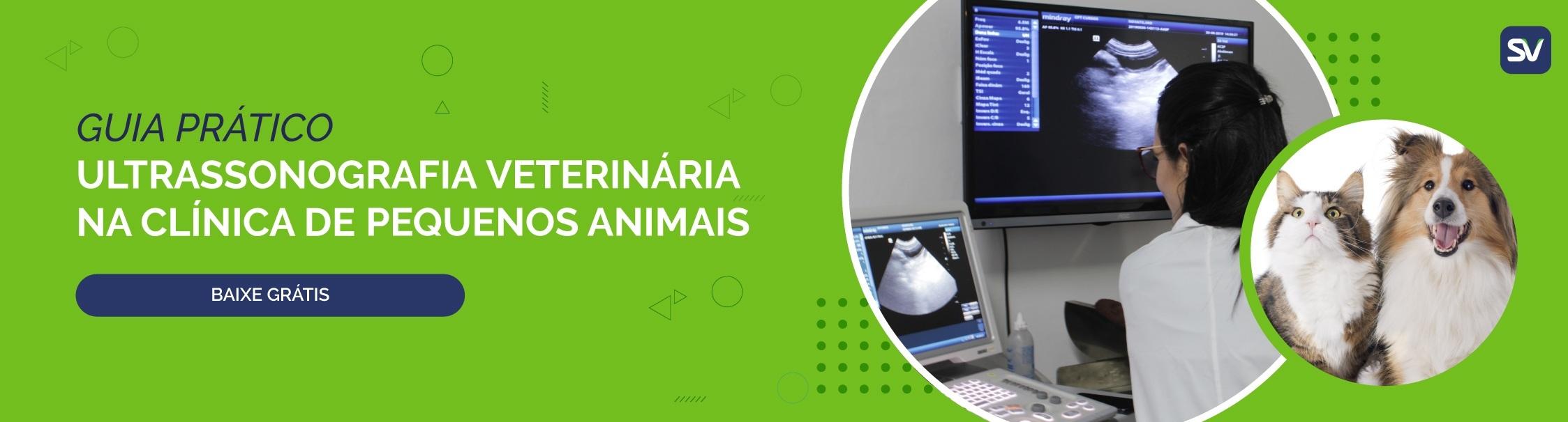 Guia Prático Ultrassonografia Veterinária na Clínica de Pequenos Animais