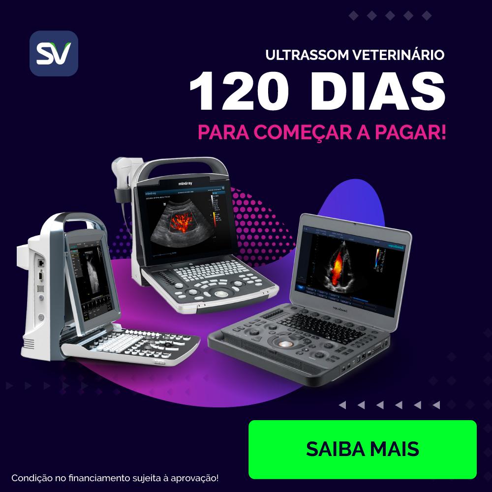 Shop Veterinário - Pague daqui a 120 dias!